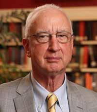 Chief Judge Paul Michel